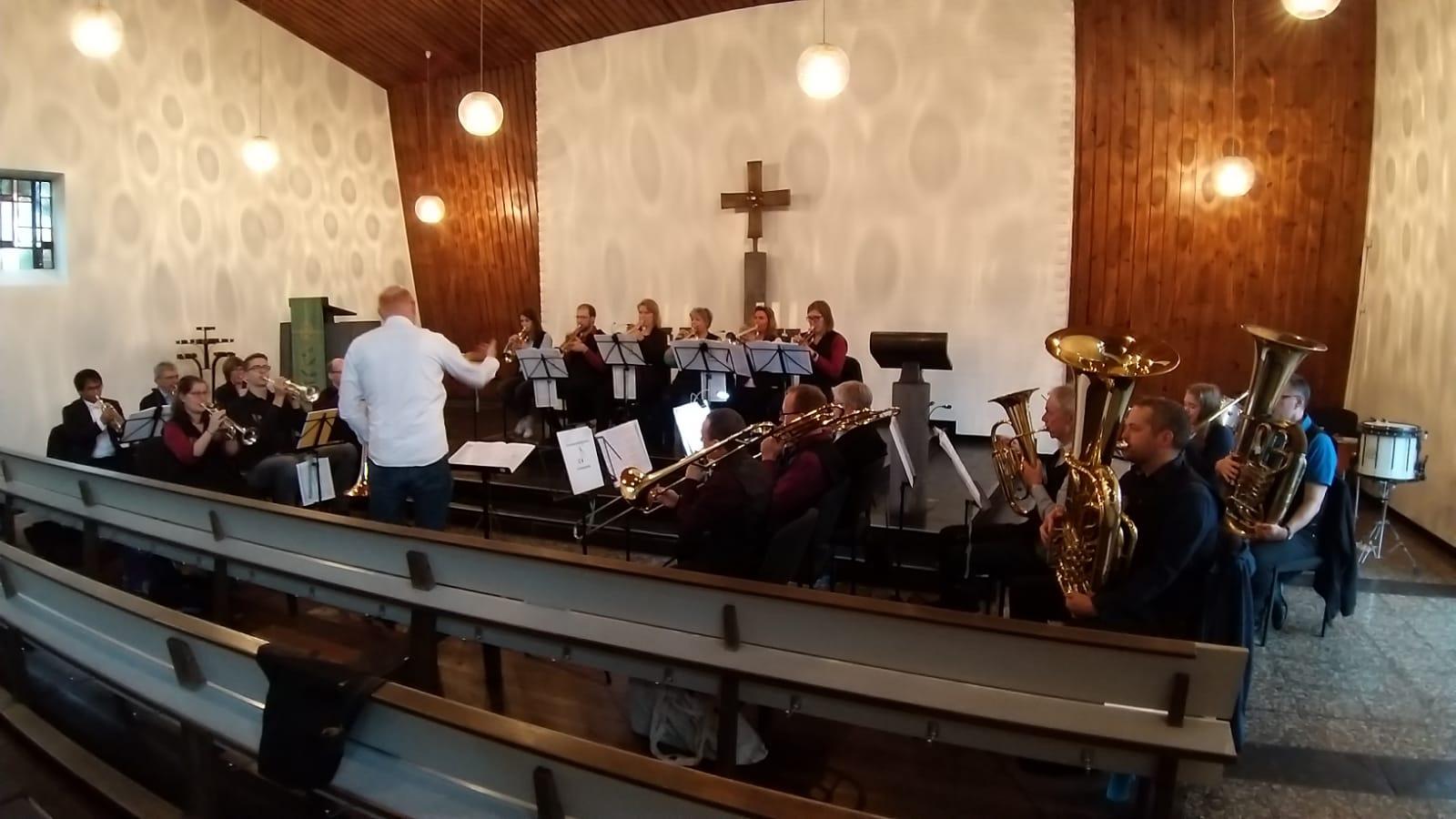 2019 - Konzert 26.10.