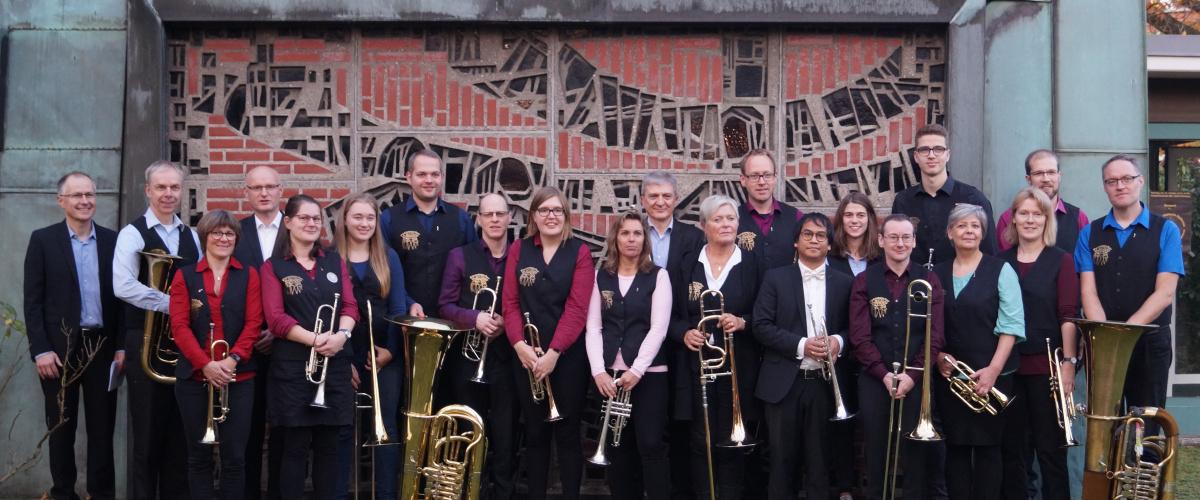 """2019 - Konzert """"Eine musikalische Weltreise"""""""