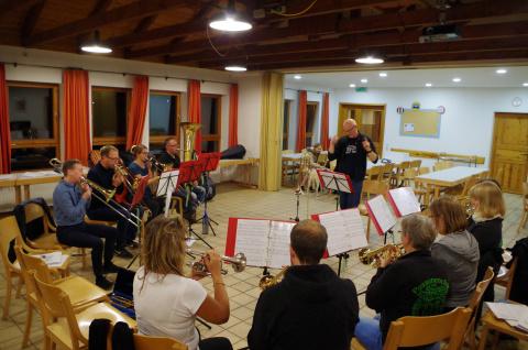 2.-4.11.18 Freizeit im Waldheim am Brahmsee